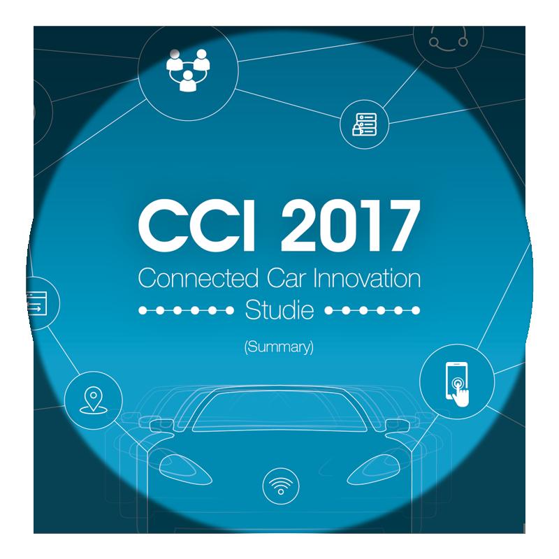 CCI-Studie Titelblatt